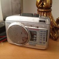 AIWA by Toash