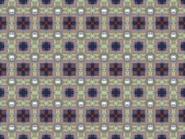 Barby Tile 1 by xtextures-stock
