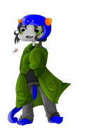 Nepeta by ButterSock-TriXter