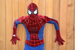 Spider-Man Cosplay (2) by masimage