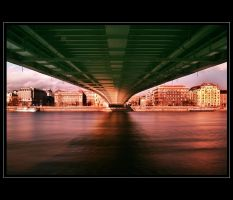 Budapest through my eyes by Trifoto