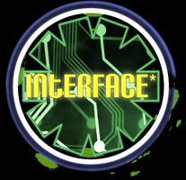Interface Logo by Meow-chi