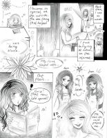 A Fireside Tale: Page 4 by Amme-Hsuor