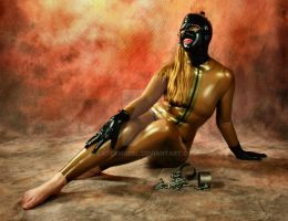 Gold Latex by LatexModel