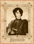 All times Sherlock: The man of the Renaissance by gemmiona