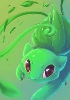 bulba by OutOfKitchen