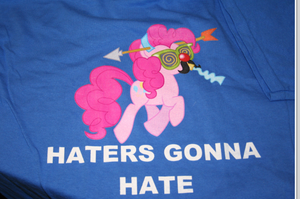 Haters Gonna Hate by SoarinPie