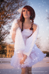 Snow Queen by JasemineDenise