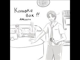 APH -- Karaoke box video ( edit link ) by aphin123