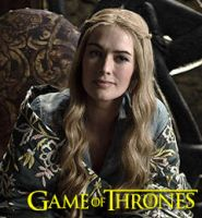 BB-Game of Thrones-Cersei by stinglacson