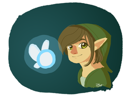 Link by synndt