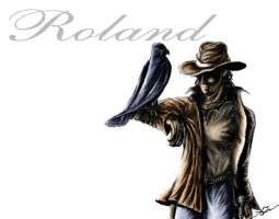 Roland by ChildSuRReaL