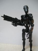 Droid Commando 2 by Mace-X
