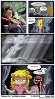 ST#061: Rained Out by SmashToons