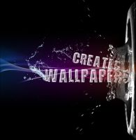 Water Wallpapers by Wcreates