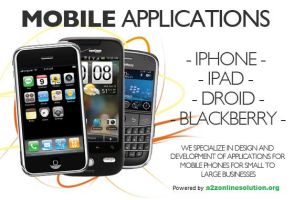 Mobile Apps Development Company In Perth by a2zonlinesolution
