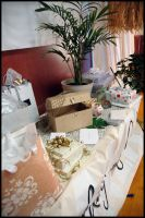 Wedding Gifts by False-Confessions