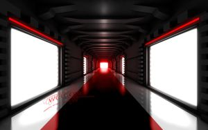 Red Ambient by NeoTendar