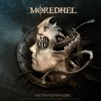 Moredhel CD Cover by fensterer