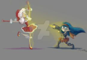 Christmas by Mad--Munchkin