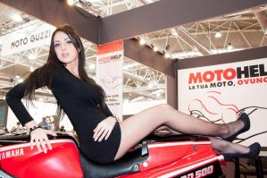 Motodays 2013-12 by sismo3d