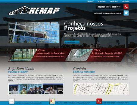 Remap by marchezetti