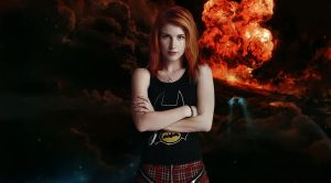 Hayley Williams by paramore-designs