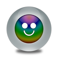 Fail Smiley face icon. by sycamoreent-REMIX