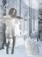 December 10th: Winter Music by ClioStorm