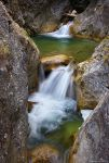 Twin Falls by AndreasResch