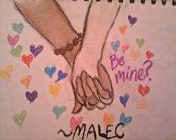 Malec by Oralle08