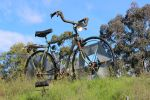 The Big Bicycle by NeroUrsus