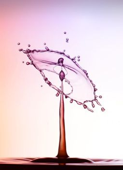 Waterdrops _43 by h3design