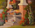 Porch Adorned by rooze23