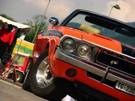 Mopar...what else by AmericanMuscle