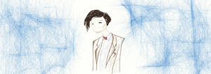 The Eleventh Doctor by missbagel