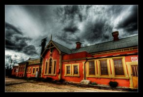 Narrandera Rail by Sun-Seeker
