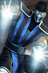 Sub-Zero!!! by DJthephantom