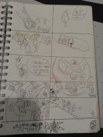 well that is epic..pgs 39! by palalapunch