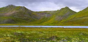 iceland landscape attempt 4a by andrekosslick