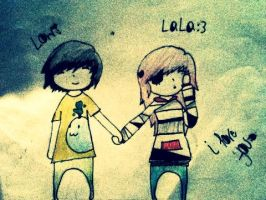 Low's Picture c: by PleaseDontEatMeh