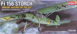 My 3rth storch is here x3 by DingoPatagonico