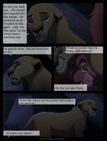 A Traitor To The King Page 73 by EyesInTheDark666