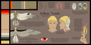 Nathain Daniels Reference by mistywren