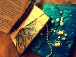 Victorian Diary by hagness