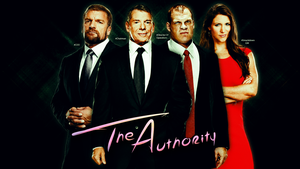 The Authority - Wallpaper by ArshpreetSingh