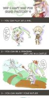 Rune Factory Four Plz by Kishmet