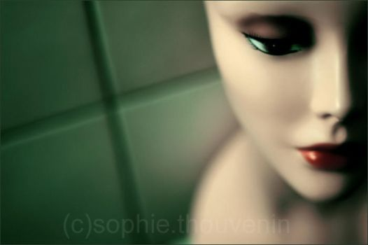 hope is green II by prismes