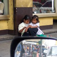 Street People in Guatemala 3 by SMdesign