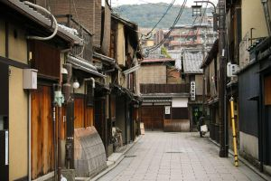 :: Kyoto - Gion :: by citronic